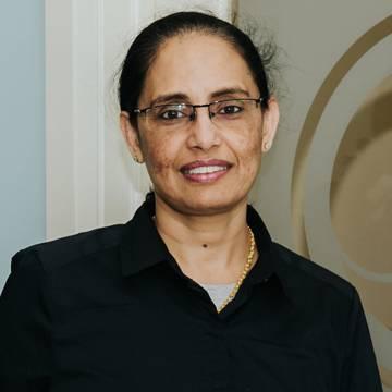 Dr. Manjula Duhan -