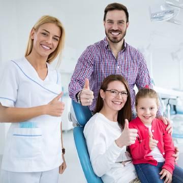 Family Dentistry Thumbnail