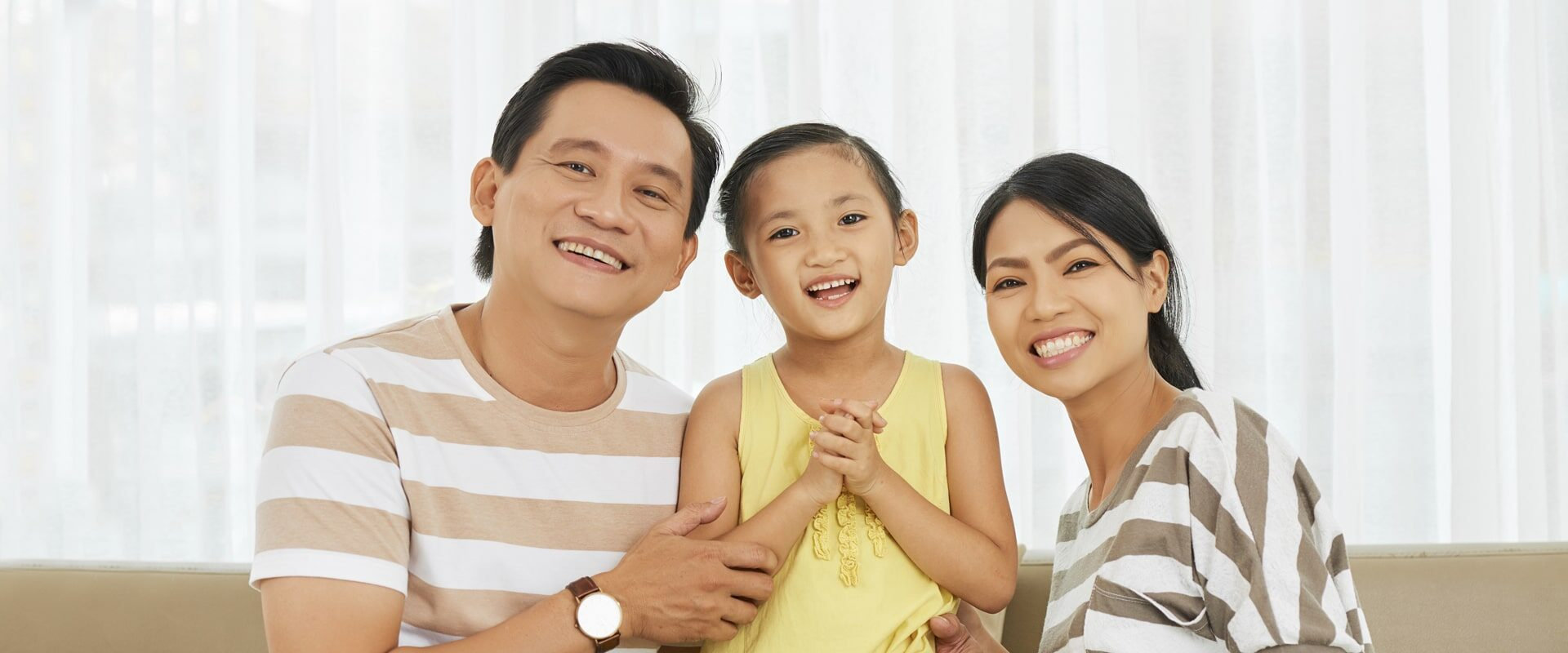 We offer services for the whole family!