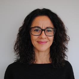 Carla - Hygiene/Patient Coordinator