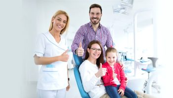 Take Advantage of the Amazing Benefits of Family Dentistry for Your Household